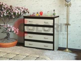 Комод 2 - Мебельная фабрика «Колорит»