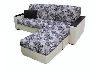 Диван угловой Лион-М аккордеон - Мебельная фабрика «Мебель-54»