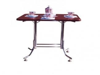 Стол обеденный Болеро 3 - Мебельная фабрика «Tandem»