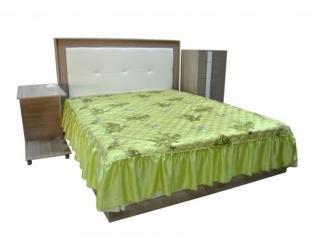 Кровать Принц - Мебельная фабрика «Нэнси»