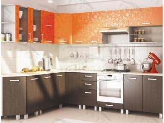 Кухонный гарнитур угловой Дрим5 - Мебельная фабрика «Фарес»