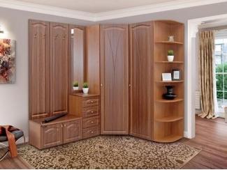 Угловая прихожая Грета - Мебельная фабрика «Мебелькомплект»