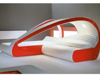 Кровать Венера - Мебельная фабрика «Фиеста-мебель»