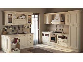 Солидная кухня Флоренция - Мебельная фабрика «Кухни Медынь»