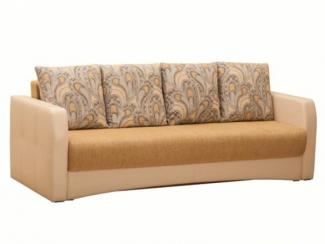 диван прямой Марта 3 - Мебельная фабрика «Март-Мебель»