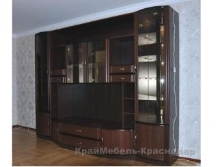 Гостиная стенка - Мебельная фабрика «КрайМебель-Краснодар»