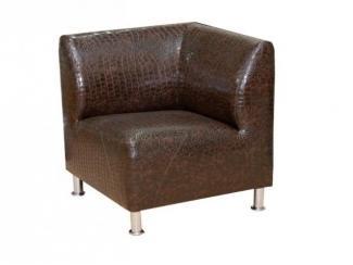 Диван Офисный 3 - Мебельная фабрика «Мебель Гранд»