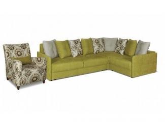 Модульный диван Навилла