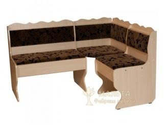 Угол кухонный 37 - Мебельная фабрика «Мальта»