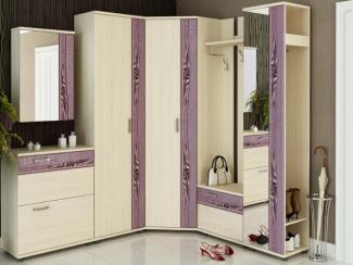 Прихожая Маргарита - Мебельная фабрика «Витра»