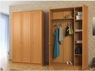 Шкаф распашной 0600-12 - Мебельная фабрика «Орион»