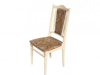 Стул С 35 Руслан мягкий - Мебельная фабрика «Чепецкая мебельная фабрика»