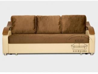 Неповторимый диван Хоста - Мебельная фабрика «Кедр-Кострома»