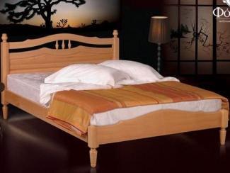 Кровать Исида - 2 - Мебельная фабрика «Фокин», г. Владимир