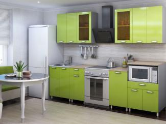 Кухня Эмилия-12 - Мебельная фабрика «МЭК»