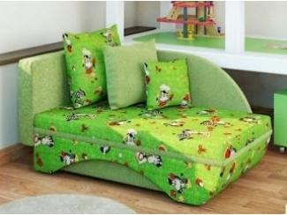 Угловой детский диван Малыш - Мебельная фабрика «Арива», г. Ижевск