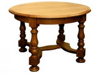 Стол обеденный ГМ 6079 - Мебельная фабрика «Гомельдрев», г. - не указан -