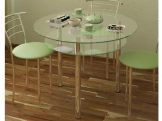 стол обеденный Рио 5 - Мебельная фабрика «Аквилон»