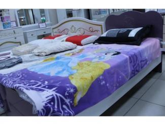 Кровать Кисуля - Мебельная фабрика «Маджоре»