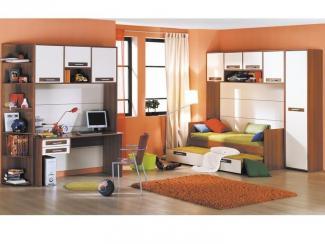 Детская «Орион» - Мебельная фабрика «ТриЯ»
