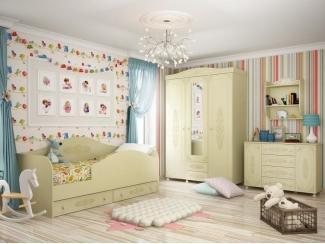 Детская - Мебельная фабрика «Компасс»