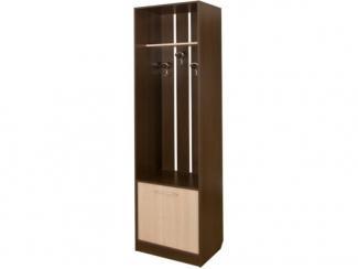 Шкаф с вешалкой София секция 1 - Мебельная фабрика «Салават стиль»