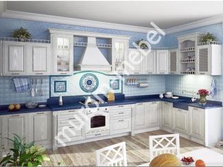 Кухонный гарнитур угловой Валерия - Мебельная фабрика «Муром-мебель»