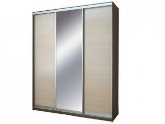 Шкаф купе 3х дверный - Мебельная фабрика «НК-мебель»