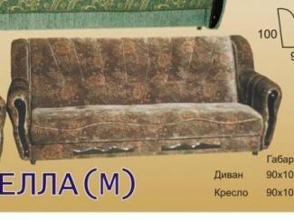 диван прямой Белла М