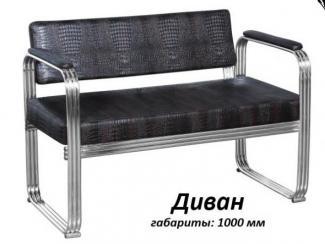 Кухонный диван  - Мебельная фабрика «Максимум-хром»