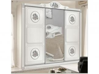 Шкаф-купе Вероника - Мебельная фабрика «ЭльфОла»