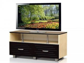 Тумба под TV-4 - Мебельная фабрика «Вита-мебель»