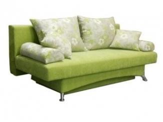 Зеленый диван Адель - Мебельная фабрика «Уютный Дом»