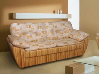 диван прямой Альфа 42