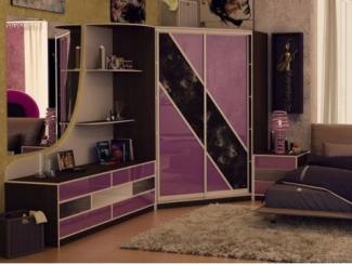 Шкаф - купе для спальни 17