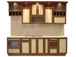 Кухня Гармония ЛДСП - Мебельная фабрика «Гамма-мебель»