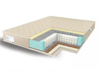 Матрас Comfort Line Memory 2 - Medium Latex 2 S1000 - Мебельная фабрика «Comfort Line»