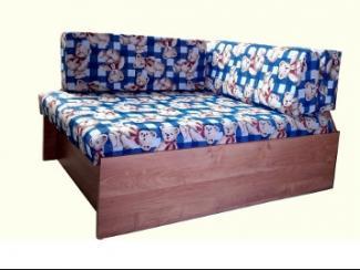 Диван прямой Фантазия 7 - Мебельная фабрика «Архангельская фабрика мягкой мебели»
