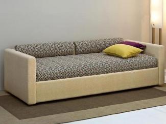 Кровать Саар - Мебельная фабрика «Dream land»