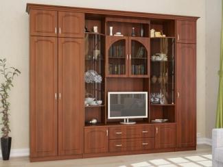 Гостиная стенка Елена 2 - Мебельная фабрика «Центурион 99»
