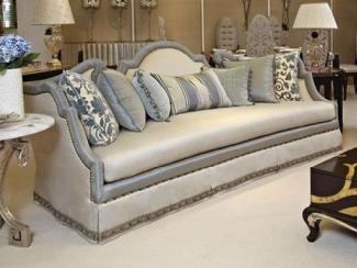 Диван прямой TOLEDO - Импортёр мебели «Мебельторг»