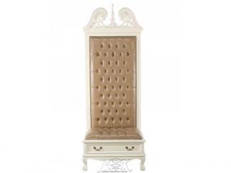 Прихожая Philippe hallstand слоновая кость - Импортёр мебели «M&K Furniture»