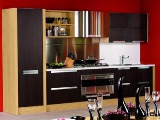 Кухня прямая Морелла - Мебельная фабрика «Атлас-Люкс»