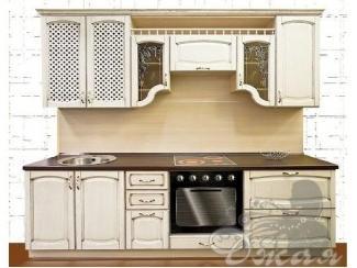 Светлая кухня  - Мебельная фабрика «Джая»