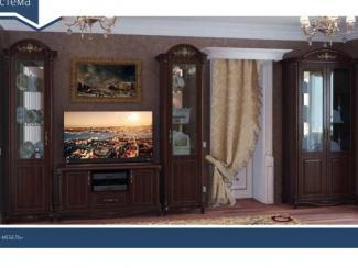 Гостиная Да Винчи - Мебельная фабрика «Мэри-Мебель»