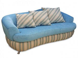 Диван Малибу 3-х местный - Мебельная фабрика «АНТ»