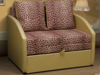 Диван прямой Леопард