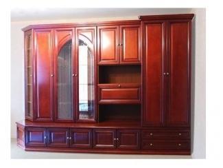 Гостиная стенка 4 - Салон мебели «Faggeta»