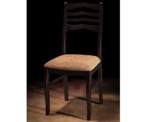 Стул С 1 массив березы - Оптовый мебельный склад «Красный Холм Мебель»