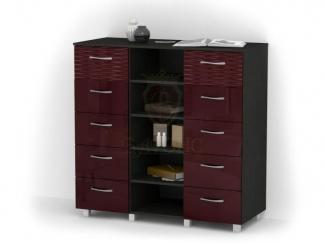Комод Нюанс 12 - Мебельная фабрика «Баронс»